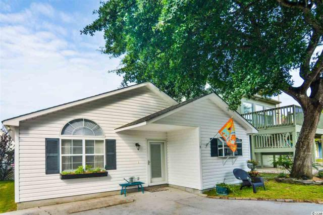 829 S 9th St., North Myrtle Beach, SC 29582 (MLS #1912758) :: The Hoffman Group