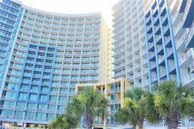 300 North Ocean Blvd. #907, North Myrtle Beach, SC 29582 (MLS #1912784) :: Jerry Pinkas Real Estate Experts, Inc