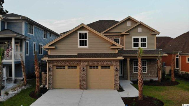 1535 Biltmore Dr., Myrtle Beach, SC 29579 (MLS #1912845) :: The Litchfield Company