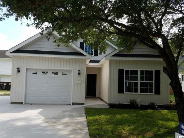 611 William Dallas Ave., Murrells Inlet, SC 29576 (MLS #1912886) :: The Hoffman Group
