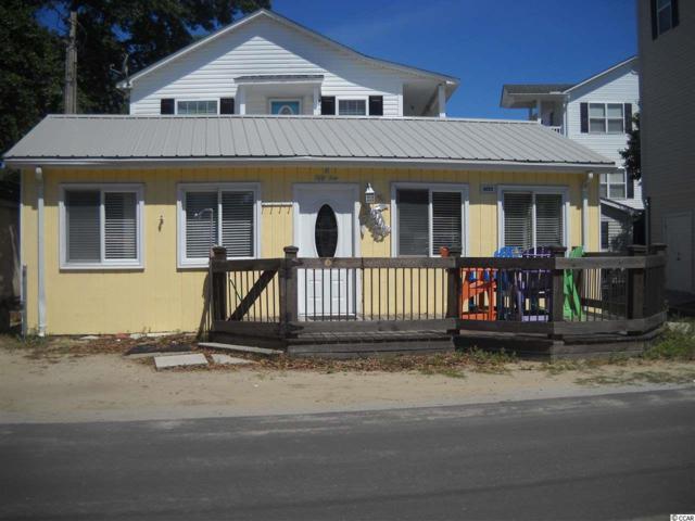 6001 S Kings Hwy., Myrtle Beach, SC 29575 (MLS #1912971) :: Sloan Realty Group