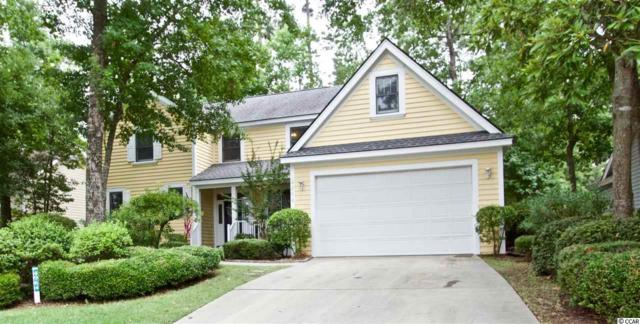 4964 S Island Dr., North Myrtle Beach, SC 29582 (MLS #1912985) :: The Hoffman Group