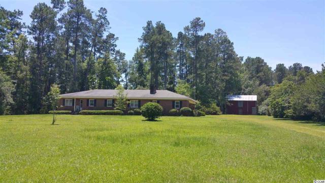 6401 Highway 917, Nichols, SC 29581 (MLS #1913063) :: The Hoffman Group