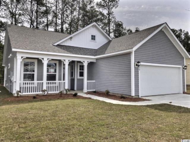 620 Dellcastle Ct., Calabash, NC 28467 (MLS #1913151) :: Berkshire Hathaway HomeServices Myrtle Beach Real Estate