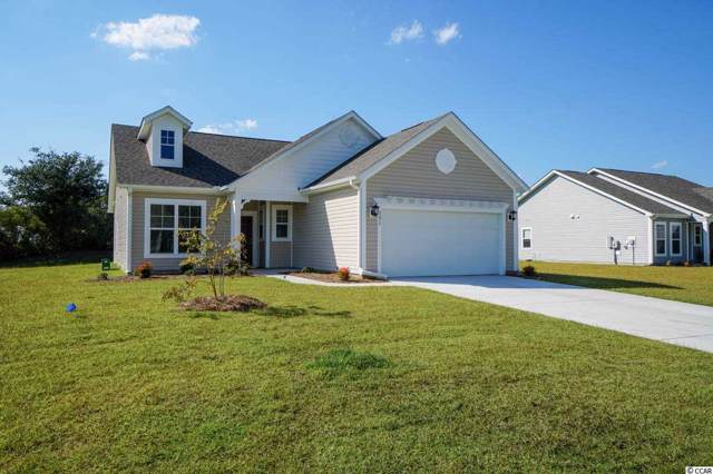 2074 NW Saybrooke Ln., Calabash, NC 28467 (MLS #1913153) :: The Litchfield Company
