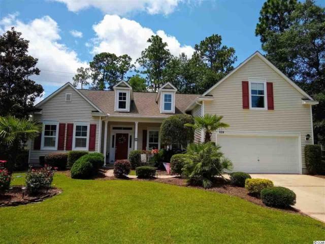 624 Camden Circle, Pawleys Island, SC 29585 (MLS #1913197) :: The Hoffman Group