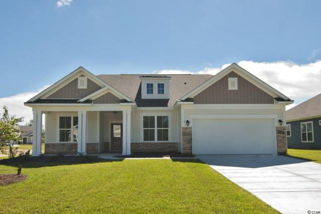 TBD Sorano St., Myrtle Beach, SC 29579 (MLS #1913206) :: The Hoffman Group