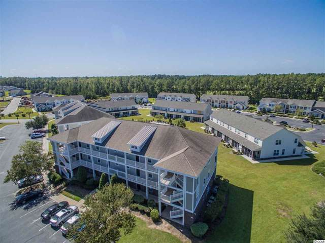 216 Castle Dr. #1391, Myrtle Beach, SC 29579 (MLS #1913208) :: The Greg Sisson Team with RE/MAX First Choice