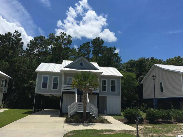 200 Crane Dr., Pawleys Island, SC 29585 (MLS #1913212) :: The Litchfield Company