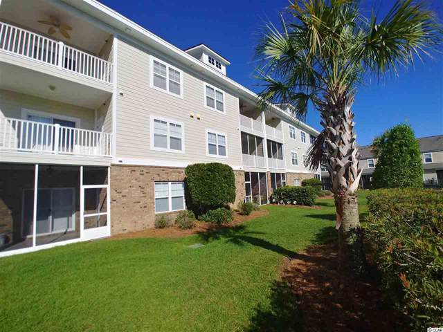 224 Castle Dr. #1397, Myrtle Beach, SC 29579 (MLS #1913213) :: The Greg Sisson Team with RE/MAX First Choice