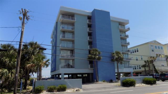 929 S Ocean Blvd. #104, North Myrtle Beach, SC 29582 (MLS #1913258) :: Jerry Pinkas Real Estate Experts, Inc