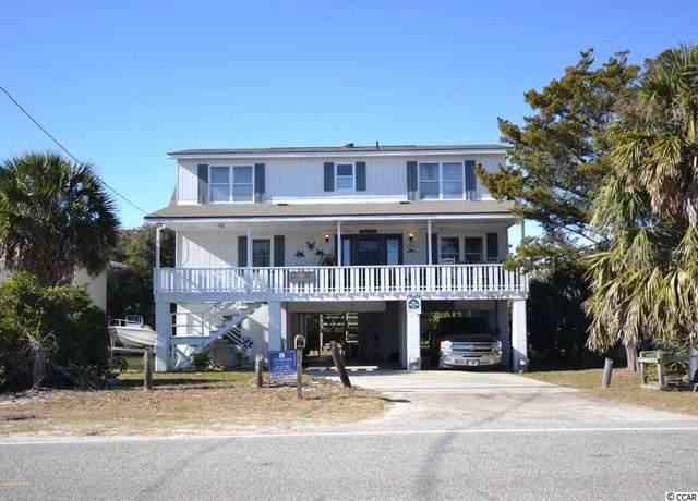 540 Norris Dr., Pawleys Island, SC 29585 (MLS #1913334) :: James W. Smith Real Estate Co.