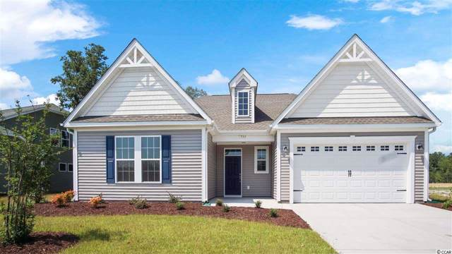 733 Ricegrass Pl., Little River, SC 29566 (MLS #1913354) :: The Hoffman Group