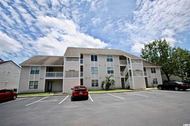 4489 Little River Inn Ln. #1702, Little River, SC 29566 (MLS #1913463) :: Sloan Realty Group