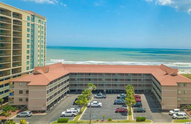 613 S Ocean Blvd. O3, North Myrtle Beach, SC 29582 (MLS #1913556) :: The Litchfield Company