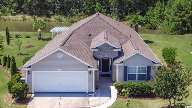 370 Whitchurch St., Murrells Inlet, SC 29576 (MLS #1913565) :: The Hoffman Group