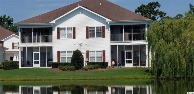 8855 Radcliff Dr. Nw 13-C, Calabash, NC 28467 (MLS #1913689) :: Sloan Realty Group
