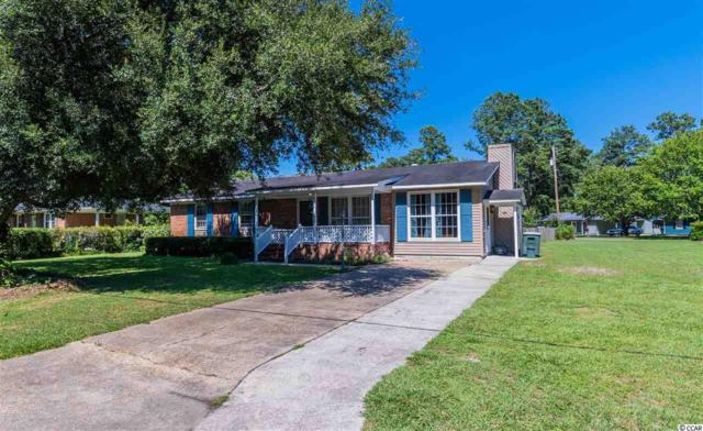 3417 Longwood Ln., Conway, SC 29527 (MLS #1913700) :: Berkshire Hathaway HomeServices Myrtle Beach Real Estate