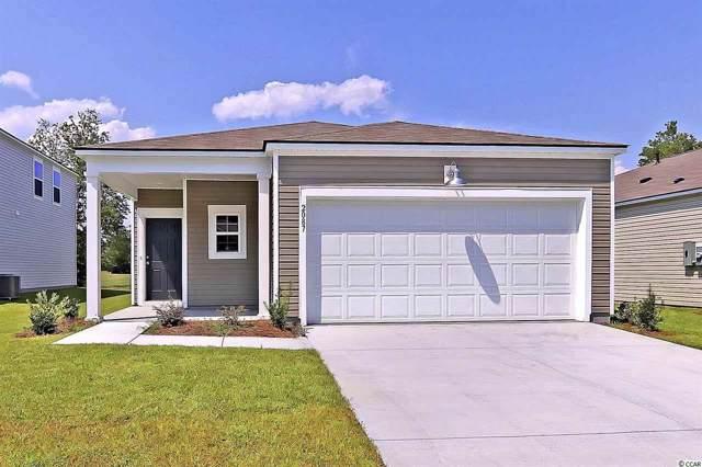 308 Hidden Cove Dr., Little River, SC 29566 (MLS #1913772) :: James W. Smith Real Estate Co.