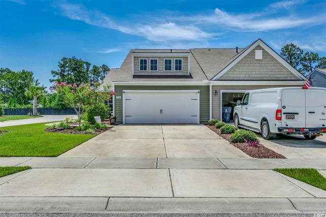 4528 Livorn Loop #4528, Myrtle Beach, SC 29579 (MLS #1914061) :: The Lachicotte Company