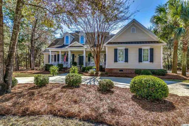 857 Preservation Circle, Pawleys Island, SC 29585 (MLS #1914149) :: Sloan Realty Group