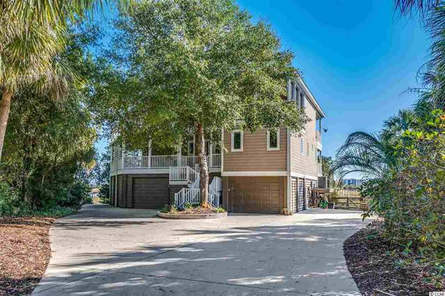 127 Sea Level Loop, Pawleys Island, SC 29585 (MLS #1914195) :: The Trembley Group | Keller Williams