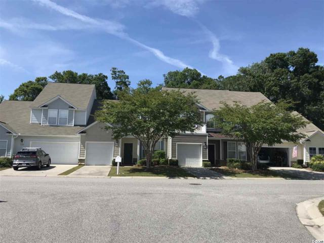 202 Pilot House Pl. #202, Carolina Shores, NC 28467 (MLS #1914256) :: Sloan Realty Group