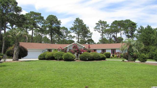 10 SW Brierwood Rd., Shallotte, NC 28470 (MLS #1914365) :: SC Beach Real Estate