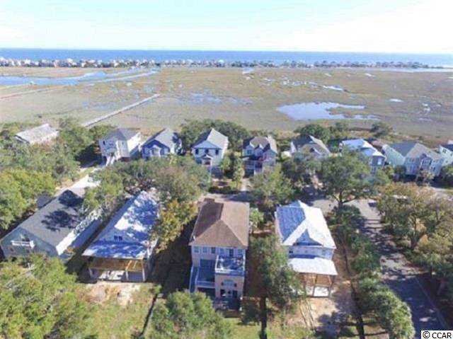 128 Windy Ln., Pawleys Island, SC 29585 (MLS #1914445) :: The Litchfield Company