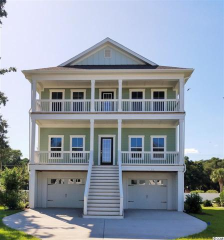 9 Windy Ln., Pawleys Island, SC 29585 (MLS #1914447) :: The Litchfield Company
