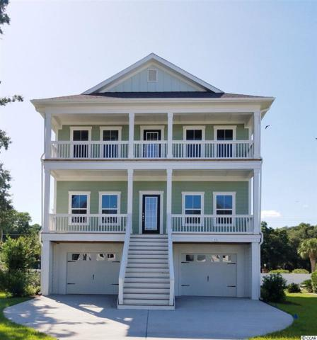 33 Windy Ln., Pawleys Island, SC 29585 (MLS #1914450) :: The Litchfield Company