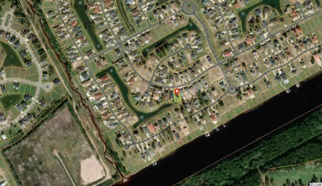 933 Bluffview Dr., Myrtle Beach, SC 29579 (MLS #1914604) :: Berkshire Hathaway HomeServices Myrtle Beach Real Estate