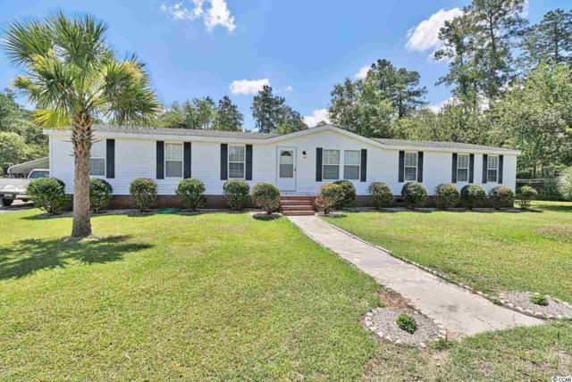 5223 Jane Ln., Aynor, SC 29511 (MLS #1914610) :: The Hoffman Group
