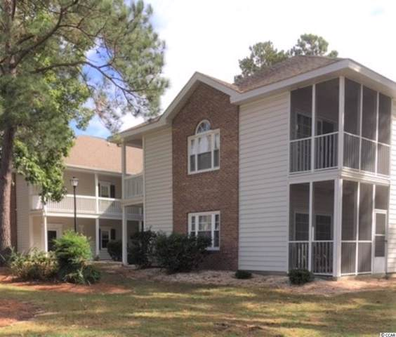 2306 Sweetwater Blvd. #2306, Murrells Inlet, SC 29576 (MLS #1914628) :: The Litchfield Company