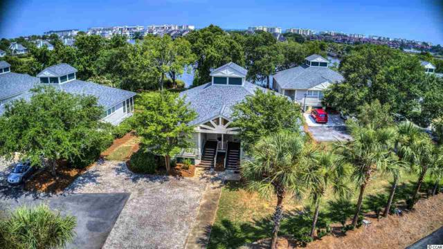 12A Billfish Ct. 12A, Pawleys Island, SC 29585 (MLS #1914648) :: Garden City Realty, Inc.