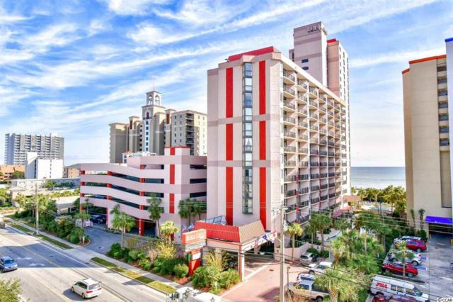 5308 N Ocean Blvd. #208, Myrtle Beach, SC 29577 (MLS #1914678) :: Garden City Realty, Inc.