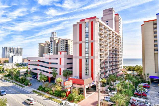 5308 N Ocean Blvd. #208, Myrtle Beach, SC 29577 (MLS #1914678) :: Berkshire Hathaway HomeServices Myrtle Beach Real Estate