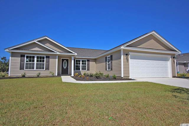 1305 Ancona Ct., Conway, SC 29527 (MLS #1914858) :: The Hoffman Group