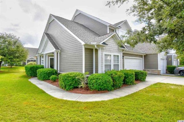 6172 Catalina Dr. #111, North Myrtle Beach, SC 29582 (MLS #1914972) :: SC Beach Real Estate