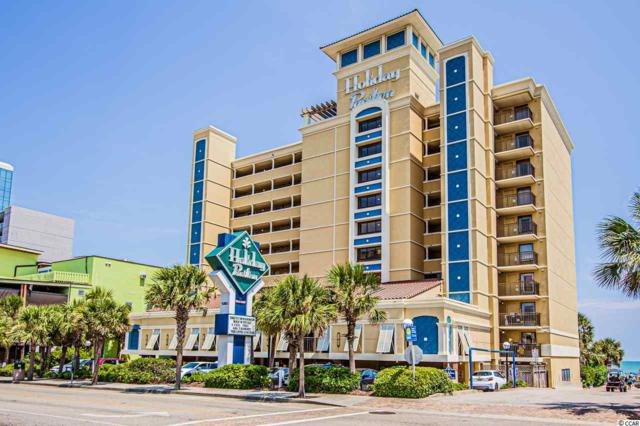 1200 N Ocean Blvd. #304, Myrtle Beach, SC 29577 (MLS #1915048) :: United Real Estate Myrtle Beach