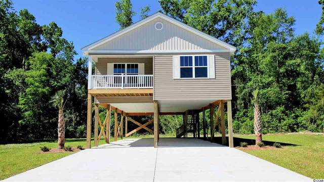 410 Colin Claire Ct., Myrtle Beach, SC 29588 (MLS #1915202) :: Grand Strand Homes & Land Realty