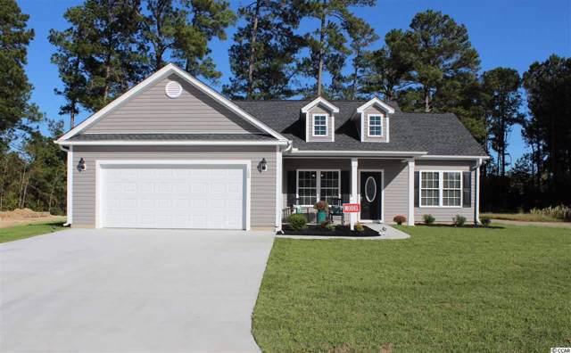TBD3 Oak Grove Rd., Conway, SC 29527 (MLS #1915209) :: United Real Estate Myrtle Beach