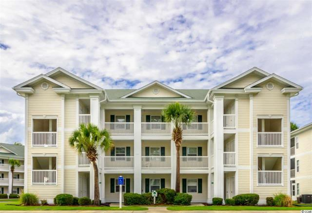501 White River Dr. 26-D, Myrtle Beach, SC 29579 (MLS #1915321) :: The Litchfield Company
