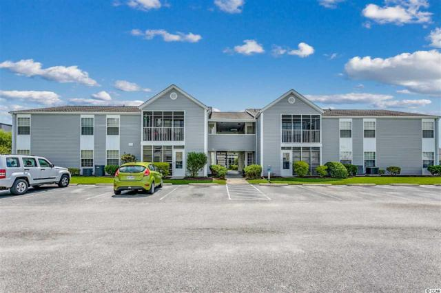 8745 Timrod Dr. C, Surfside Beach, SC 29575 (MLS #1915385) :: The Lachicotte Company