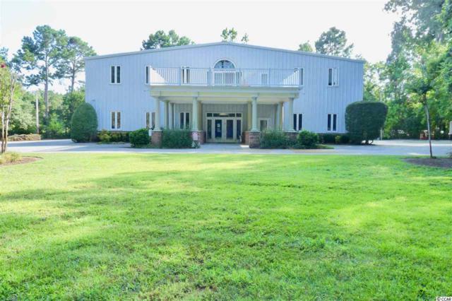 97 Otis Dr., Pawleys Island, SC 29585 (MLS #1915416) :: Jerry Pinkas Real Estate Experts, Inc