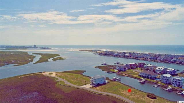 1514 SW Riverside Dr., Sunset Beach, NC 28468 (MLS #1915560) :: Garden City Realty, Inc.