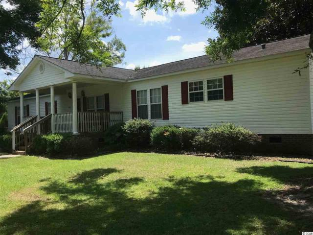 5182 Highway 472, Conway, SC 29526 (MLS #1915638) :: The Hoffman Group