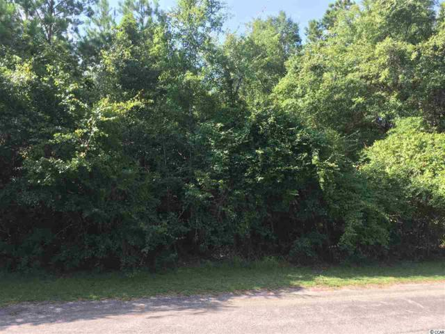 LOT 13 Mohican Dr., Georgetown, SC 29440 (MLS #1915677) :: The Hoffman Group