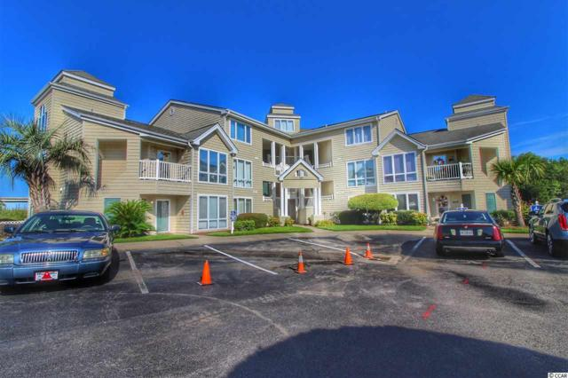 222 Landing Rd. #1822, North Myrtle Beach, SC 29582 (MLS #1915695) :: James W. Smith Real Estate Co.