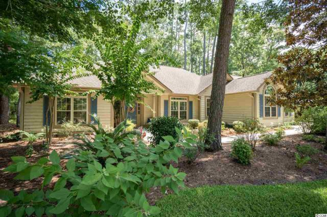 1223 Spinnaker Dr., North Myrtle Beach, SC 29582 (MLS #1915956) :: The Hoffman Group
